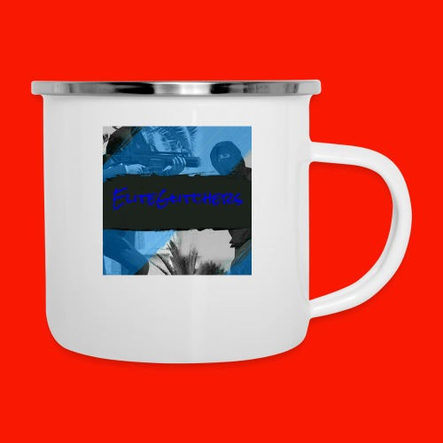 EliteGlitchersRevamp - Camper Mug