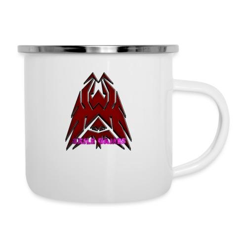 3XILE Games Logo - Camper Mug