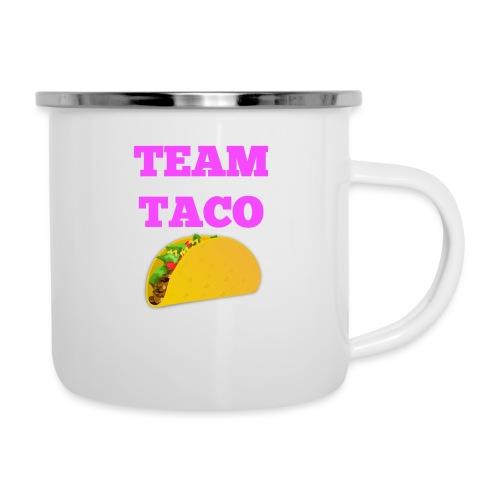 TEAMTACO - Camper Mug