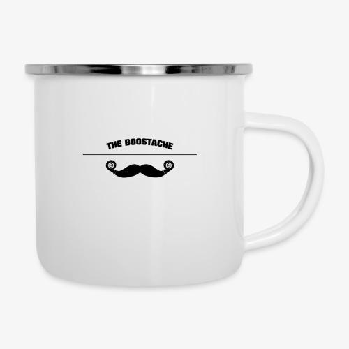 the boostage - Camper Mug