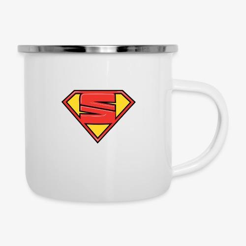 super seat - Camper Mug
