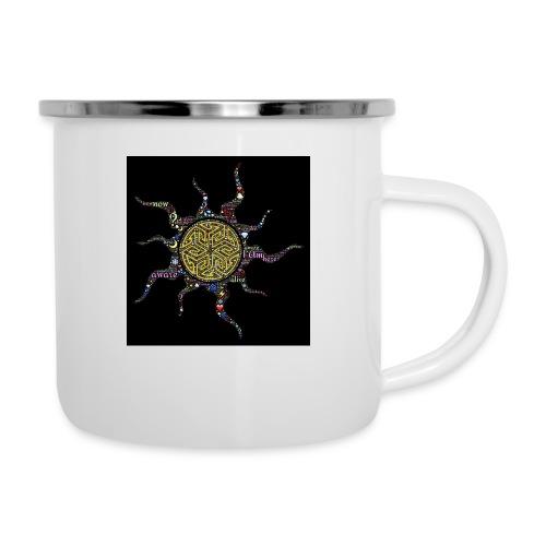 awake - Camper Mug