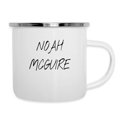 Noah McGuire Merch - Camper Mug