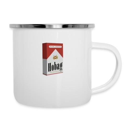M4RLBORO Hobag Pack - Camper Mug