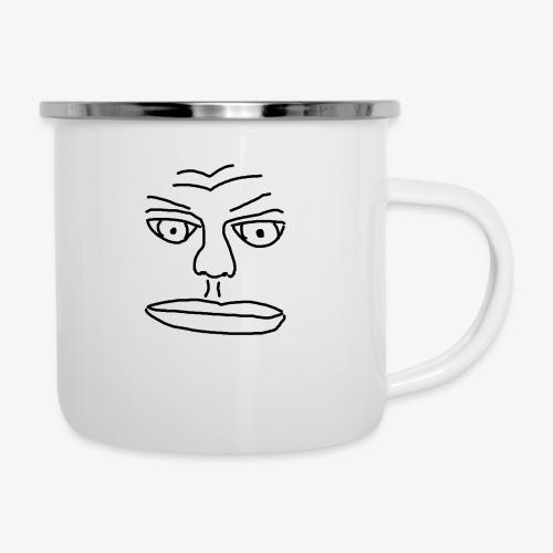 chenapan - Camper Mug