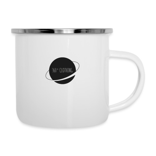 360° Clothing - Camper Mug