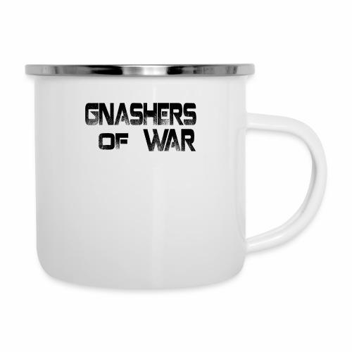 GNASHER - Camper Mug