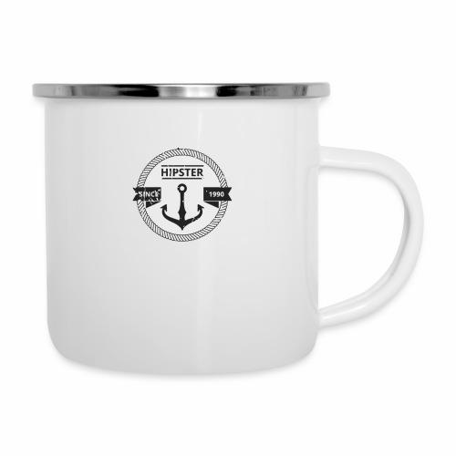 hipster1 - Camper Mug