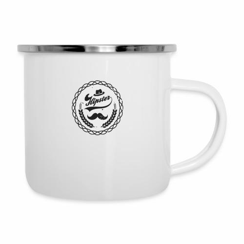 hipster2 - Camper Mug