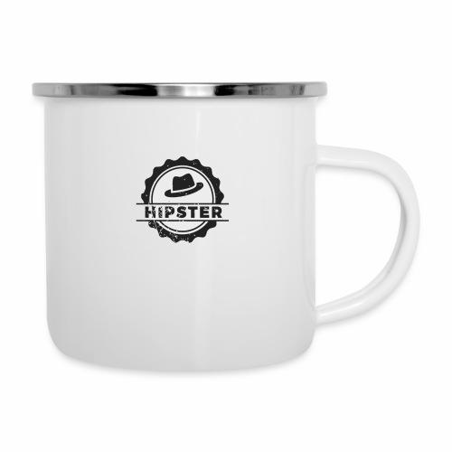 hipster6 - Camper Mug