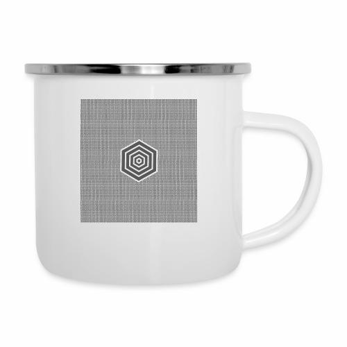 Sextagon - Camper Mug