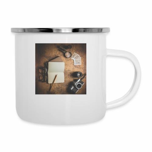 Traveller - Camper Mug
