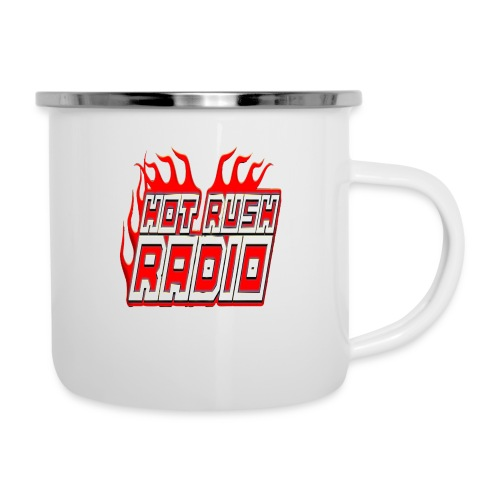 worlds #1 radio station net work - Camper Mug