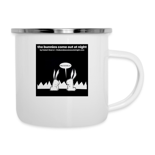 tbcoan Where the bitches at? - Camper Mug