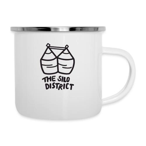 The Silo District - Camper Mug