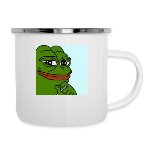 MasterWizardMerch - Camper Mug