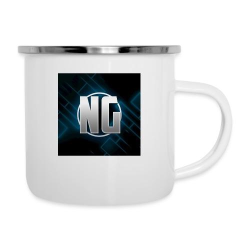 NadhirGamer Merch - Camper Mug