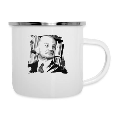 Ludwig von Mises Libertarian - Camper Mug