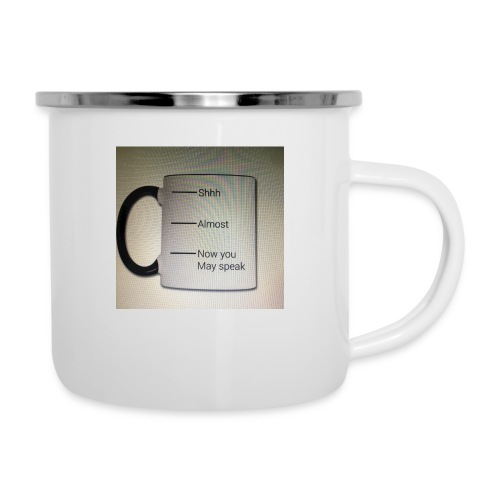 Coffee Mug - Camper Mug