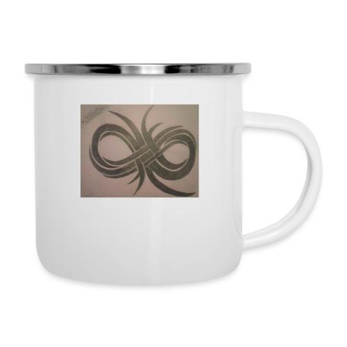 Infinity - Camper Mug