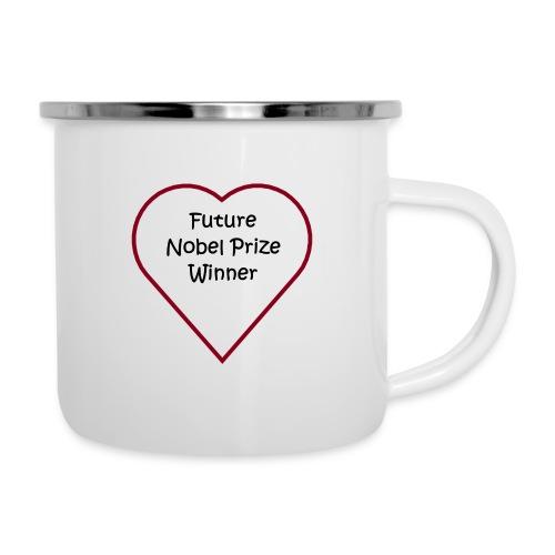 Nobel Prize Winner - Camper Mug