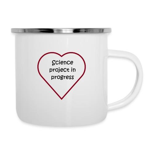 Science Project - Camper Mug
