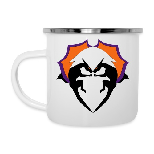Dragon Love - Camper Mug