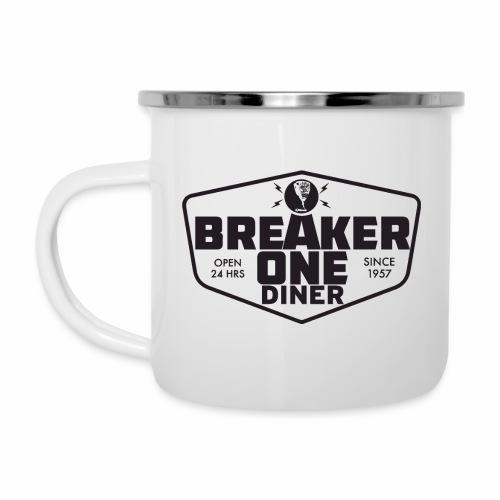 Breaker One Dinerware - Camper Mug