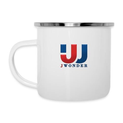jwonder brand - Camper Mug