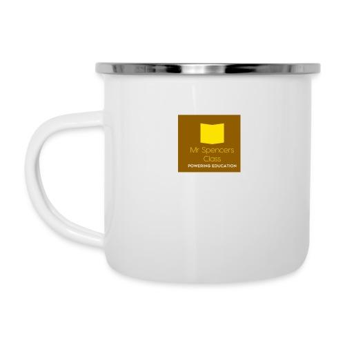 Mr Spencers Pic - Camper Mug