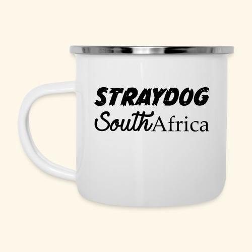 straydog clothing - Camper Mug