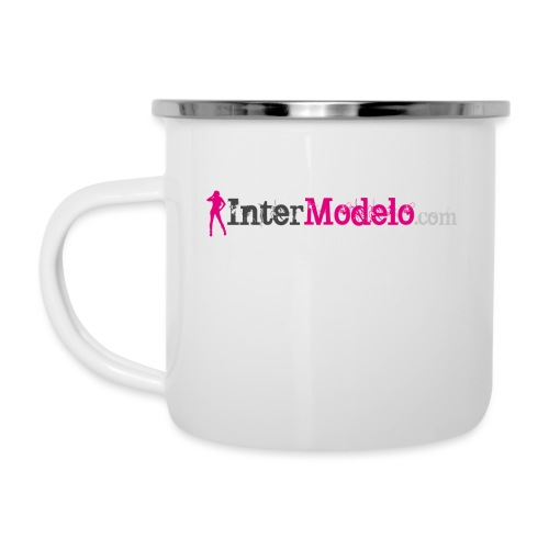 Intermodelo Color Logo - Camper Mug