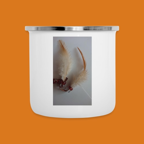 Feather - Camper Mug