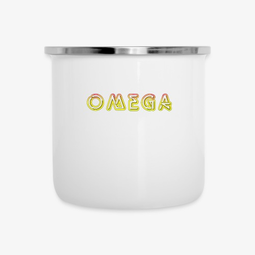 Omega - Camper Mug