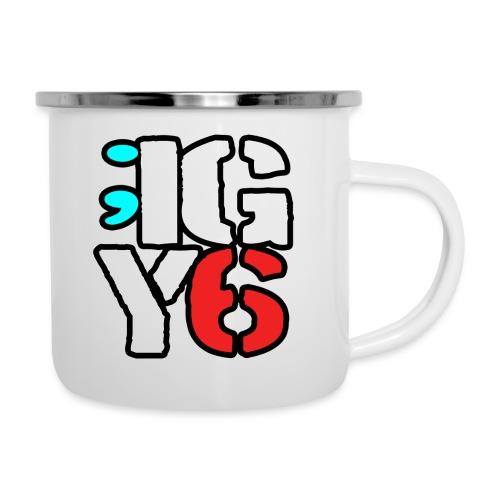 Team IGY6 Gaming Official - Camper Mug