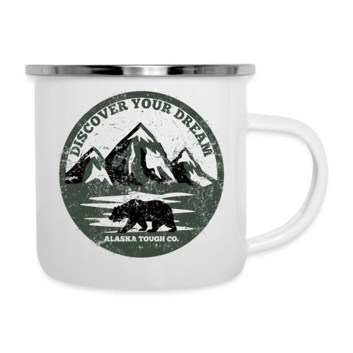Discover your Dream Bear - Camper Mug