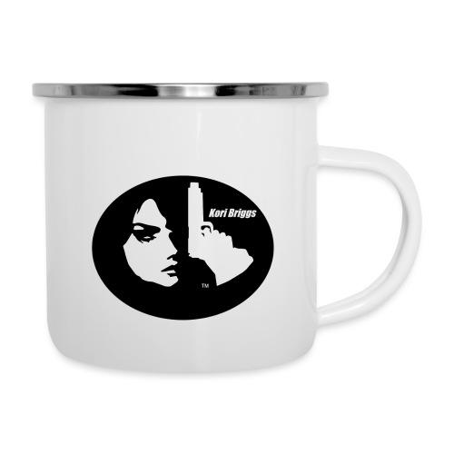 Official Kori Briggs Merchandise - Camper Mug
