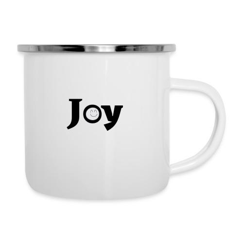 Joy - Camper Mug