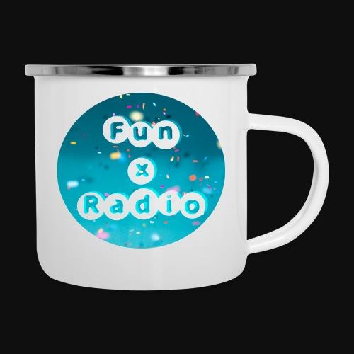 FXR - Camper Mug