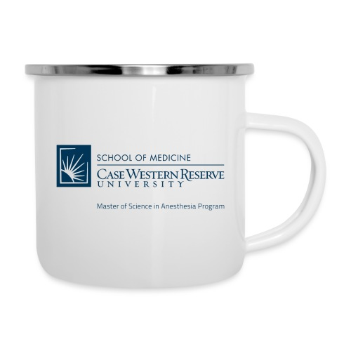 Master of Science in Anesthesia - Camper Mug