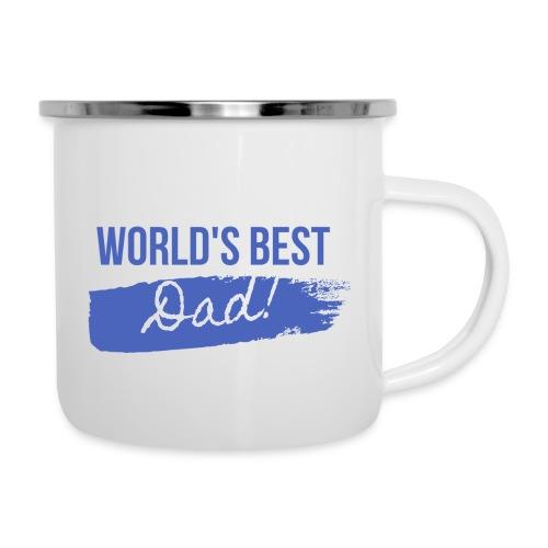 Father's Day T Shirt - Camper Mug
