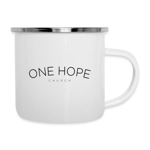 One Hope Church - Camper Mug