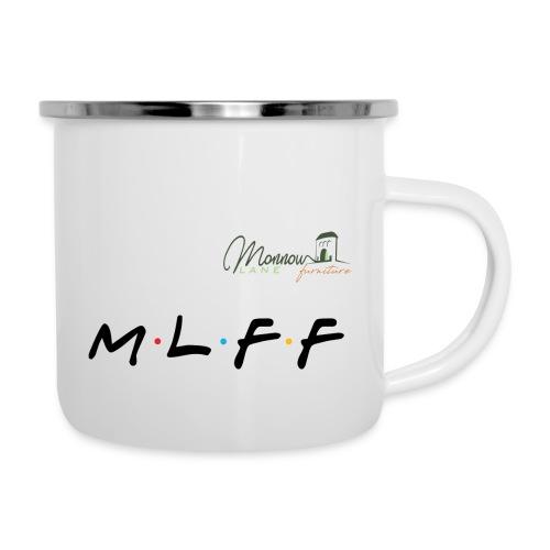 MLFF with logo - Camper Mug