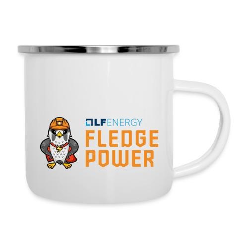FledgePOWER - Camper Mug