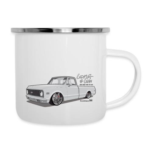 Long & Low C10 - Camper Mug