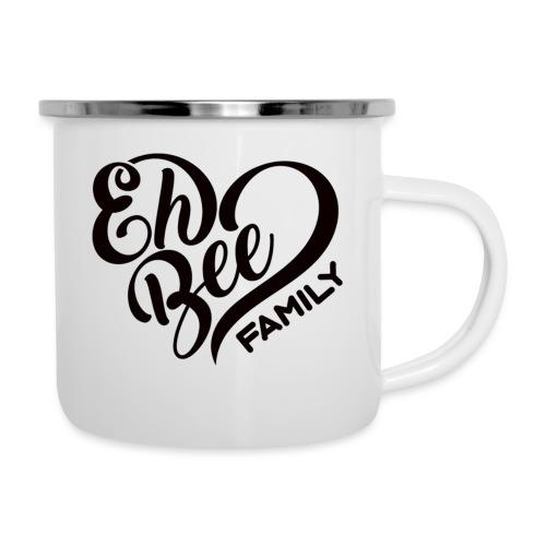EhBeeBlackLRG - Camper Mug