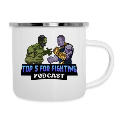 Limited Edition Super Logo - Camper Mug