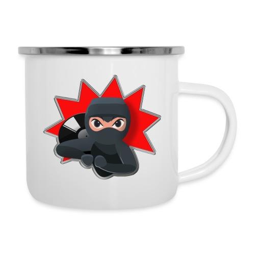 MERACHKA ICON LOGO - Camper Mug