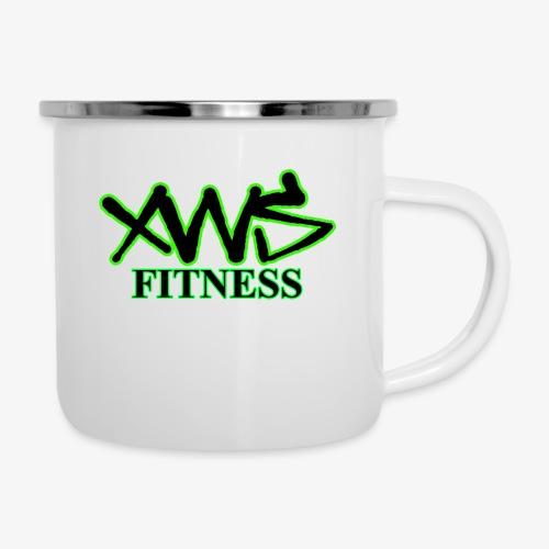 XWS Fitness - Camper Mug