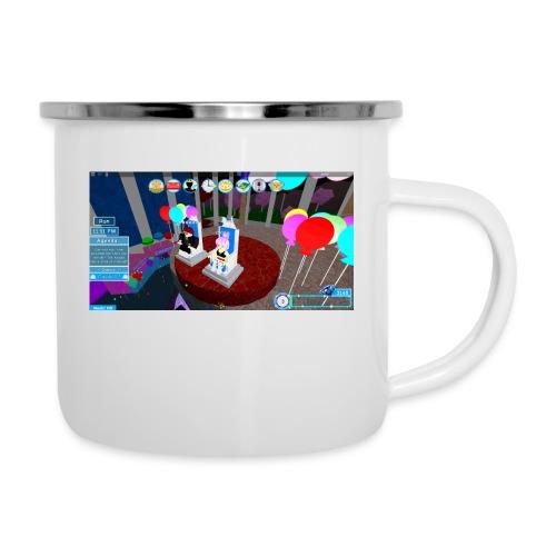 prom queen - Camper Mug